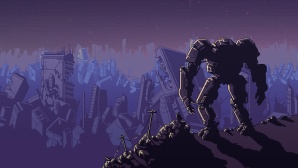 Into the Breach Artwork © Subset Games