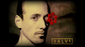 Valve Logo ©Valve