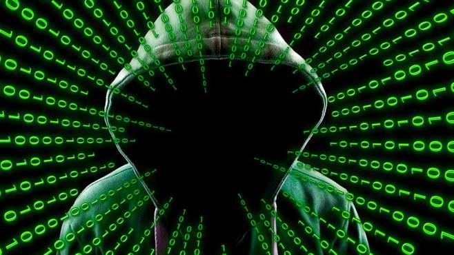 Hacker im System ©pixabay