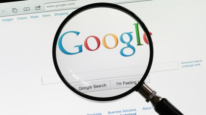 Googlesuche ©iStock/zmeel