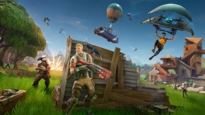 Fortnite: App f�r iOS und Android kommt © Epic Games