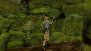 Tomb Raider 3 © Core Design / Square Enix