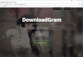 DownloadGram: Instagram Photo and Video Downloader