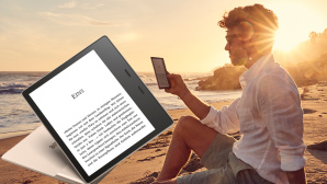 Amazon Kindle Oasis Gold ©Amazon