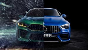 ©COMPUTER BILD, Mercedes, BMW