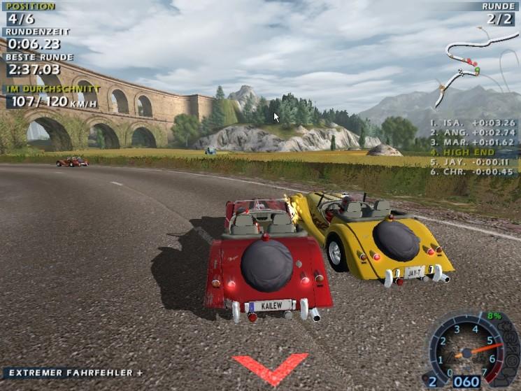 World Racing 2 Full Version For