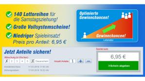 Lottobay-Spielgemeinschaft ©www.lottobay.de