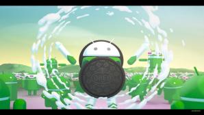 Android 8 Oreo ©Google
