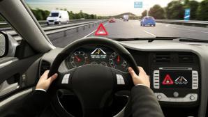 Falschfahrerwarnung ©Bosch, Atenne Bayern