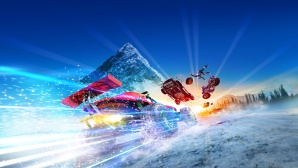 Onrush © Codemasters