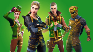 Fortnite Skins © Epic Games