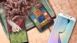 Smartphone ohne Updates ©©istock/piccerella, Zeug, LG, Motorola, Samsung