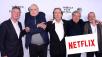 Monty Python ©Stephen Lovekin/gettyimages, Netflix