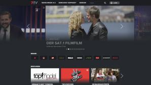 Streaming-Plattform 7TV ©COMPUTER BILD