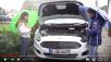 Ford mit Jugend-forscht-Gewinnern ©Screenshot YouTube https://www.youtube.com/watch?v=X5IreuF-tOY&feature=youtu.be