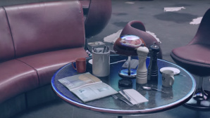 Raytracing-Techdemo von Remedy Entertainment © Remedy Entertainment, Nvidia, YouTube