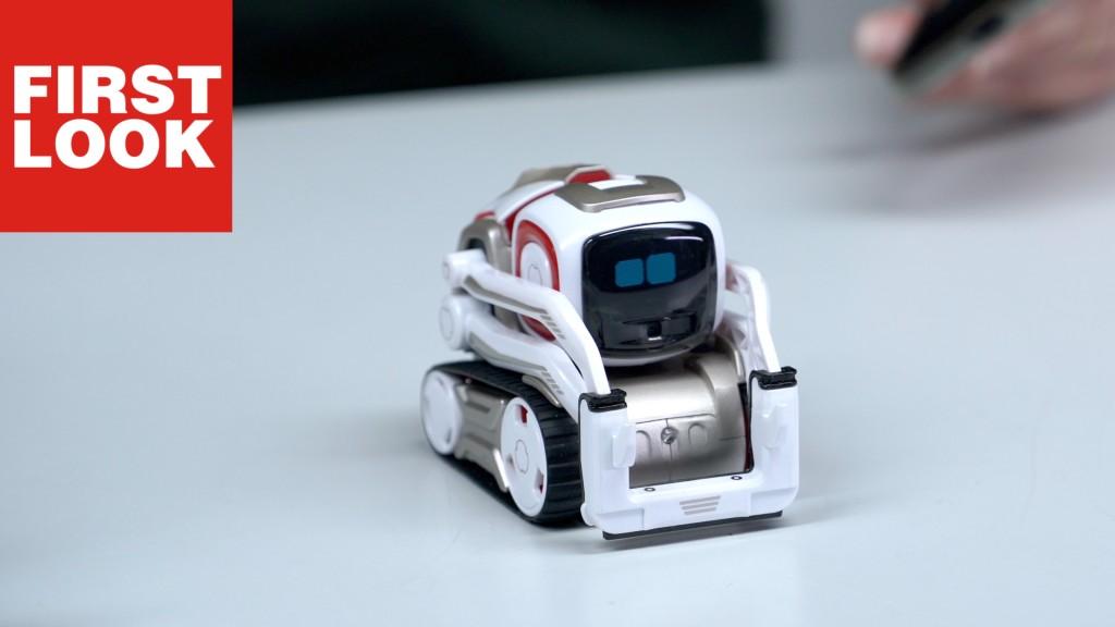 Cozmo code lab ankis spielzeug roboter wird noch schlauer
