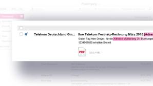 Telekom Echtheits-Siegel ©Telekom