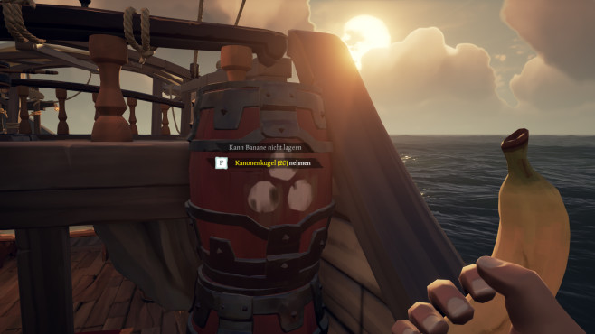 sea of thieves tipps