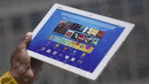 Sony Xperia Z4 Tablet ©Sony