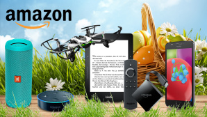 © Amazon, lily – Fotolia.com