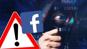 Facebook, Betrüger ©Facebook, ©istock/stevanovicigor, magele-picture - Fotolia.com