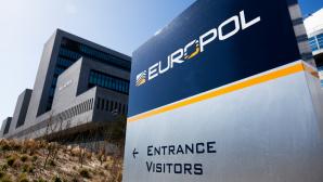 Europol-Gebäude in Den Haag ©©istock.com/labsas
