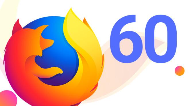Firefox 60: Was bringt der neue Mozilla-Browser? ©Mozilla