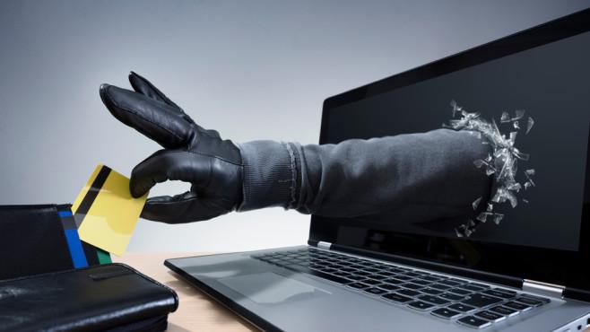Die Deutschen liegen auf Platz 1 für Banking-Malware-Angriffe Ohne Schutzprogramm liegen Ihre Daten für Betrüger auf einem Präsentierteller. ©istock/BrianAJackson