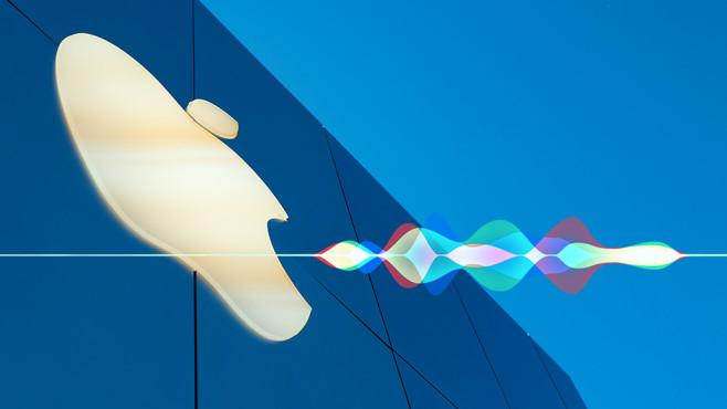 Siri, Künstliche Intelligenz ©Smith Collection/Gado/gettyimages, Apple