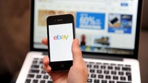 Ebay-App auf Handy ©Ebay