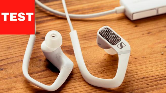 Sennheiser Ambeo Smart Headset ©Sennheiser