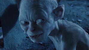Gollum aus Der Herr der Ringe ©Universal