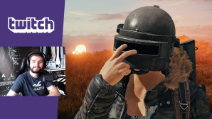 Twitch © Epic Games, PUBG Corporation