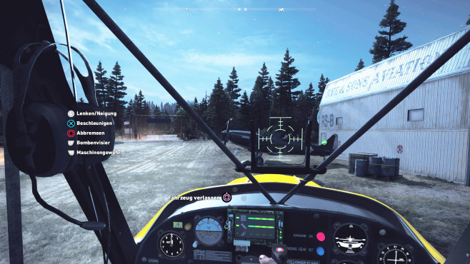 Far Cry 5: Alle Trophäen – Weg zum Platin ©Ubisoft
