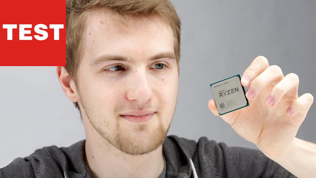 AMD Ryzen 7 2700X im Test ©COMPUTER BILD