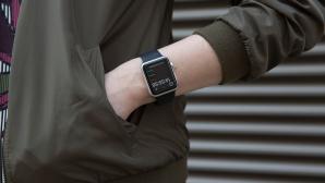 Apple Watch Series 1 ©COMPUTER BILD