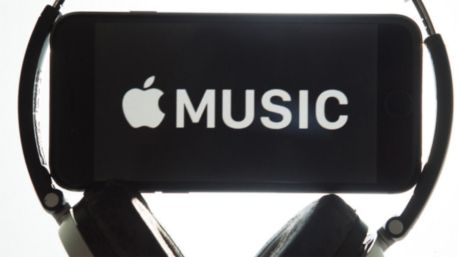 Apple Music bekommt deutschen Chef
