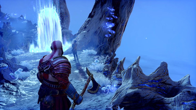 God of War Tipps und Tricks © Sony / Santa Monica Studios