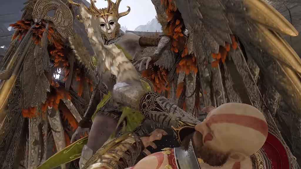 God of War: Walküren – so erledigen Sie die Kriegerinnen