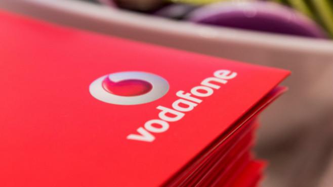 Vodafone-Logo ©Vodafone