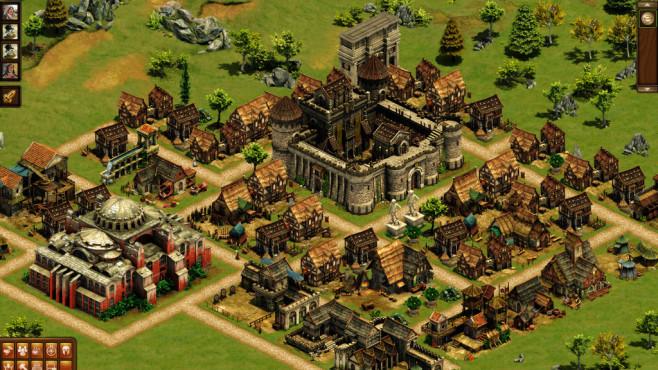 Forge of Empires: 20 Euro geschenkt! ©InnoGames