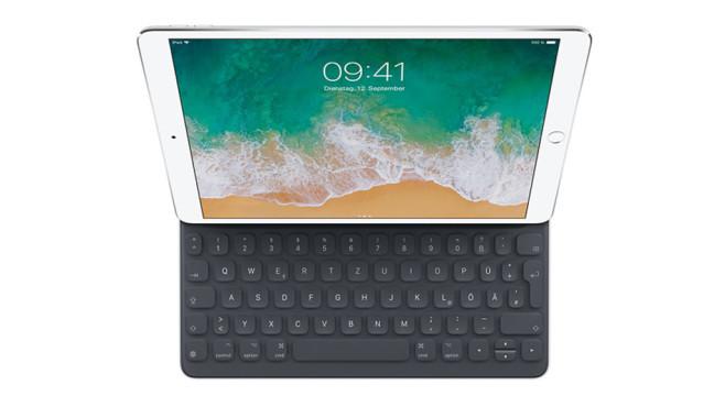 Apple Smart Keyboard ©Apple