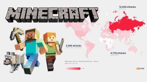 Minecraft Skins ©Avast, Minecraft.net