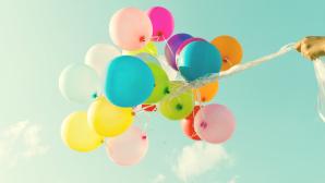 Luftballons ©iStock.com/jakkapan21