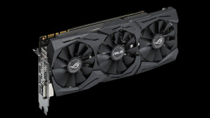 Asus ROG Strix Geforce GTX 1080 Ti OC: Test © Asus