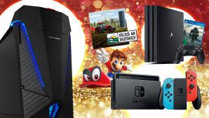 Gewinnspiel 222. Ausgabe ©Sony, Nintendo, Medion, Techland, Urlaub am Bauernhof, ©istock/RomoloTavani
