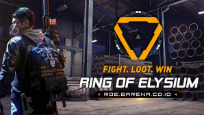 Ring of Elysium © Tencent / Facebook