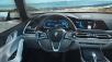 BMW Studie Concept X7 ©BMW