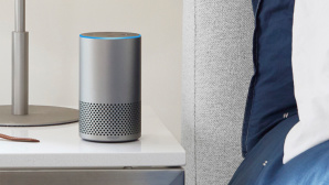 Amazon Echo Silver: Bereit für Alexa Skills © Amazon